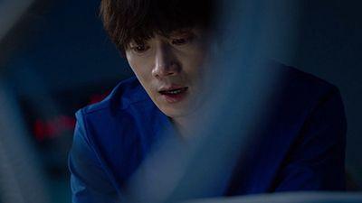 Gi Seok Falls into a Critical Condition