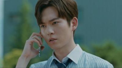 Restoring Beom Jin's Phone
