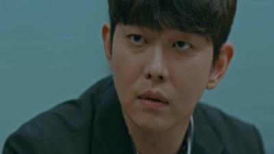 Han Su Wakes up from a Coma