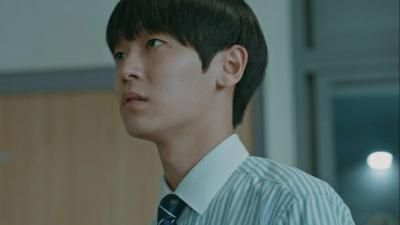 Beom Jin Stands as a Witness