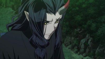 General of the Underworld The Kido, Ibukimaru