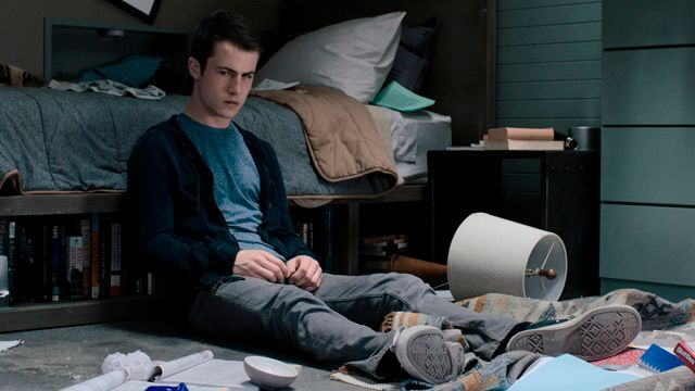 There Are a Number of Problems with Clay Jensen