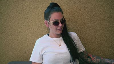 JWoww Gets Her Groove Back
