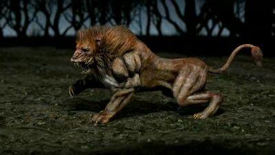 The Cherokee Death Cat