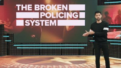 The Broken Policing System