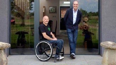 Warwickshire: Wheelchair-Friendly House
