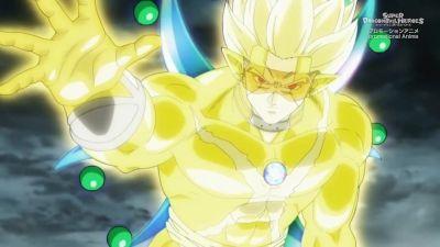 Zamasu vs Universe 7! Ambition's End!