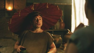 The Grumbrella