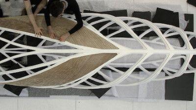 Neri Oxman: Bio-Architecture