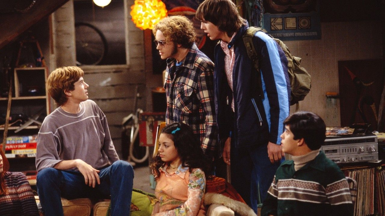 that 70s show episodes out of order