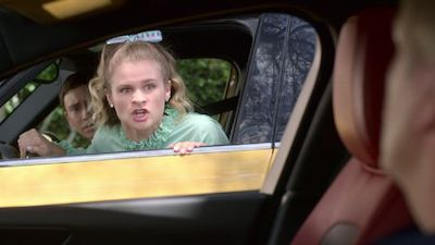 Road Rage Paige