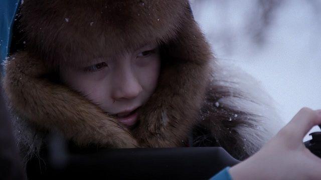Arctic Discipline