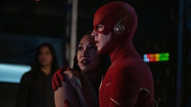 The Last Temptation of Barry Allen (2)