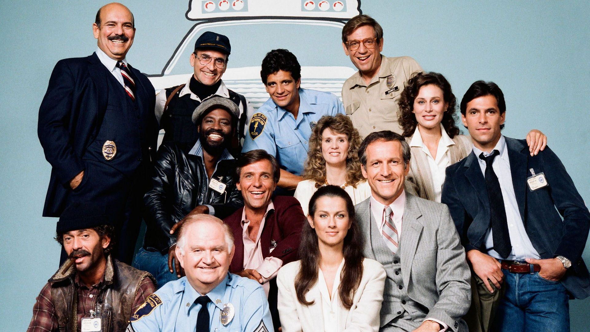 Best Hill Street Blues Episodes | Episode Ninja