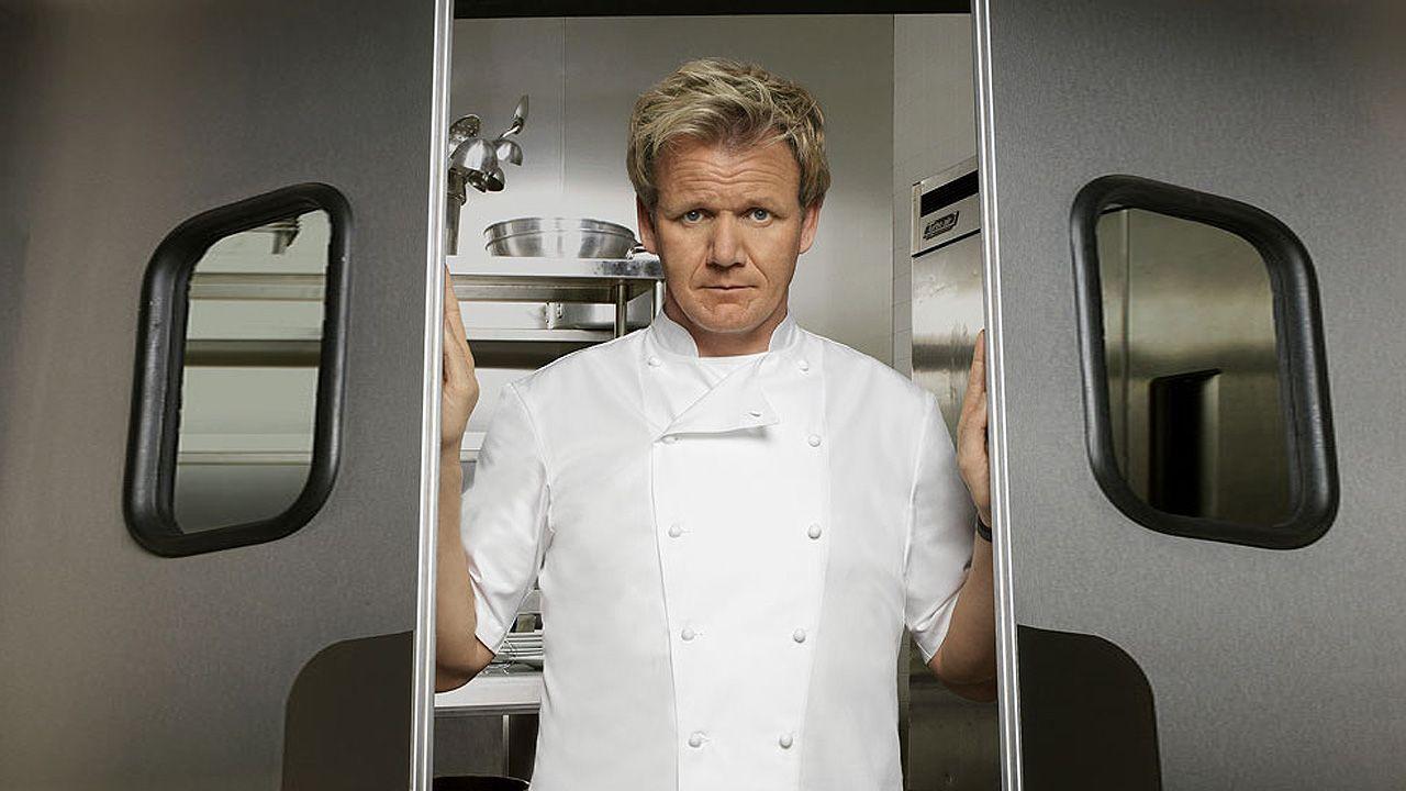 Image Result For Kitchen Nightmares Uk Series Episode