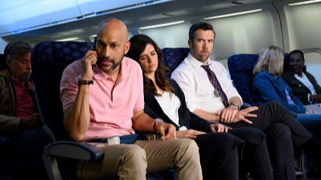 Flight JA761