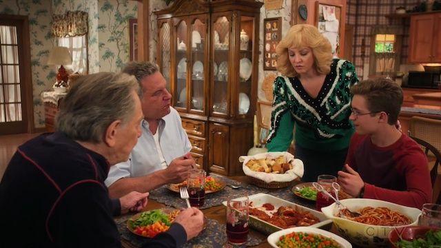 The Beverly Goldberg Cookbook: Part 2