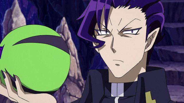 Fierce Battle, Execution Cannonball!!