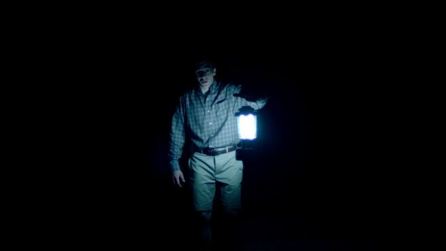 Joe Pera Guides You Through the Dark