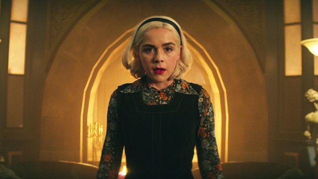 Chapter Twenty-Eight: Sabrina Is Legend