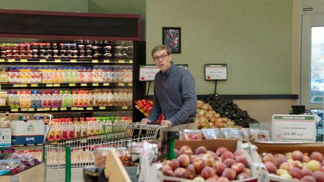 Joe Pera Takes You to the Grocery Store