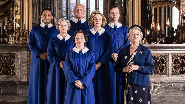 The Celestial Choir