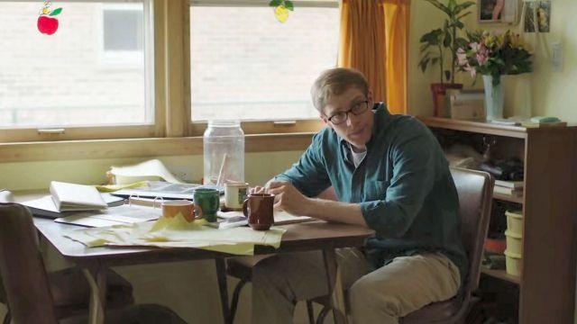 Joe Pera Helps You Write