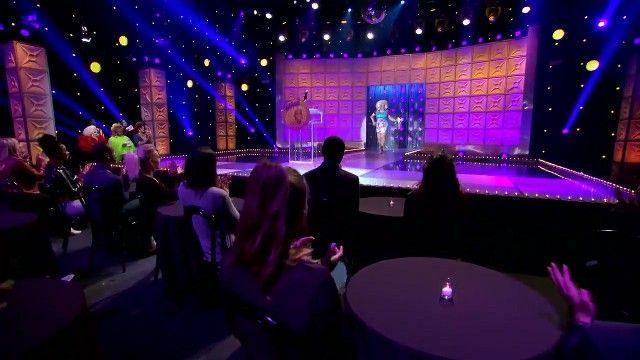 Best Secret Celebrity Rupaul S Drag Race Episodes Episode Ninja
