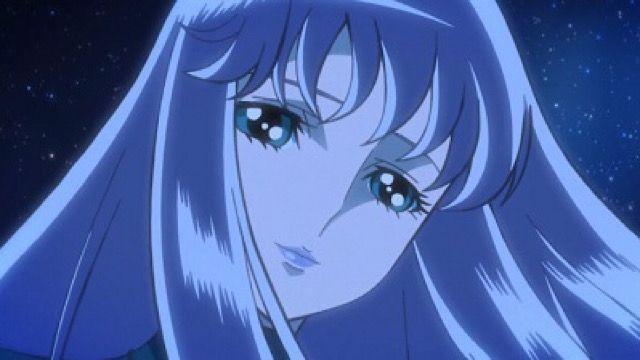 Omega: Seiya's Message! To you, I entrust Athena!