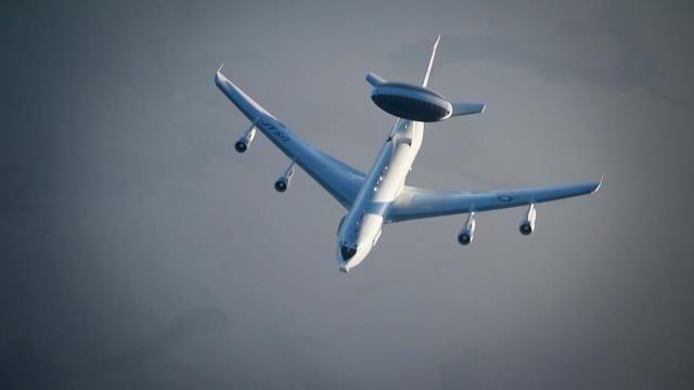 Spy Plane Declassified