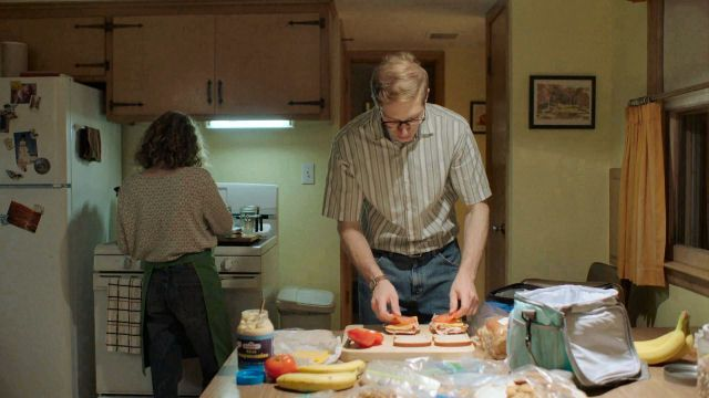 Joe Pera Shows You How to Pack a Lunch