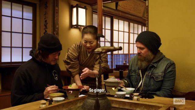 Japan With Ryan Hurst