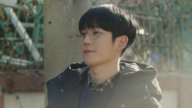 Ji Soo Agrees to See Ha Won