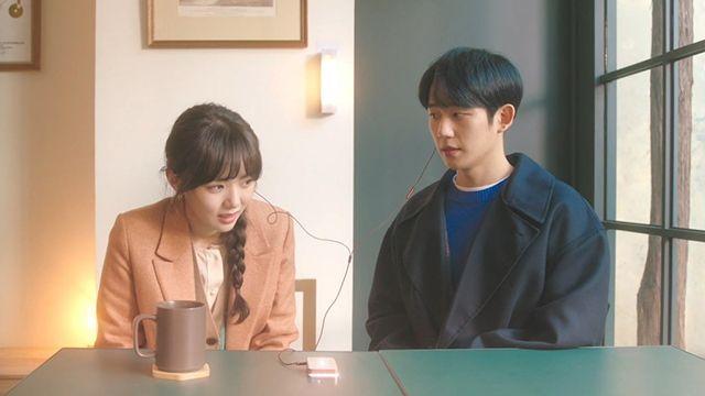Ji Soo Agrees to Speak to Ha Won