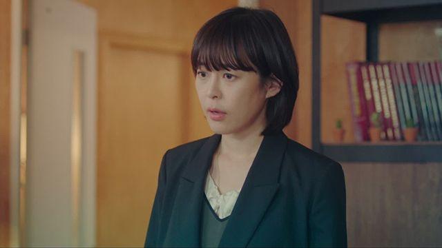 Ji Soo Tries to Stop Liking Ha Won