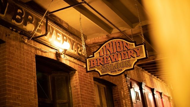 Union Brewery of Death