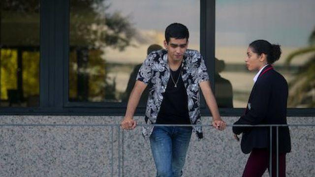 Nadia and Omar
