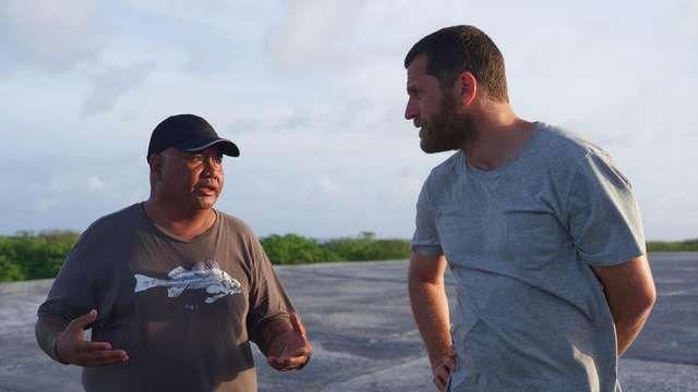Fighting COVID & Atomic Atolls