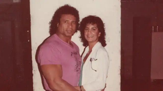 Jimmy Snuka and the Death of Nancy Argentino