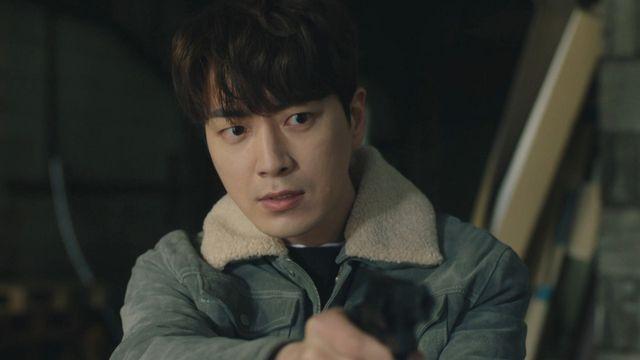 Hyeong Ju Walks Into a Trap