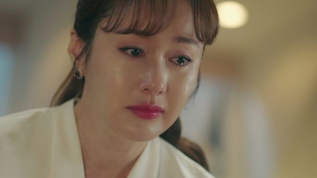 Ga Hyeon Finds out Who the Culprit Is