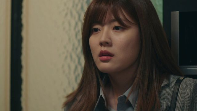 Hyeong Ju and Ga Hyeon Find out Who the Real Culprit Is