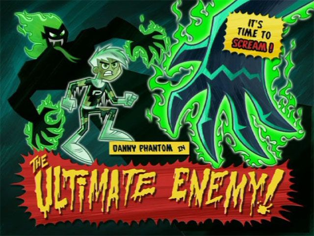 The Ultimate Enemy! Part 2