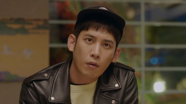 Yeol Chan Vows To Get His Revenge