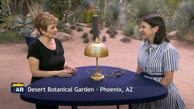 Desert Botanical Garden, Hour 1