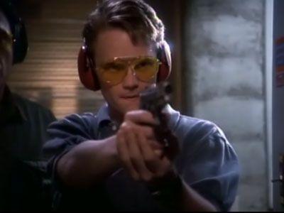 Doogie Got a Gun