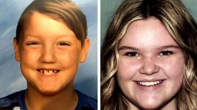 The Missing Children of Lori Vallow Daybell