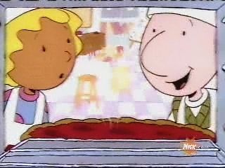 Doug's Cookin'