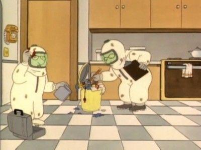 Doug and the Weird Kids