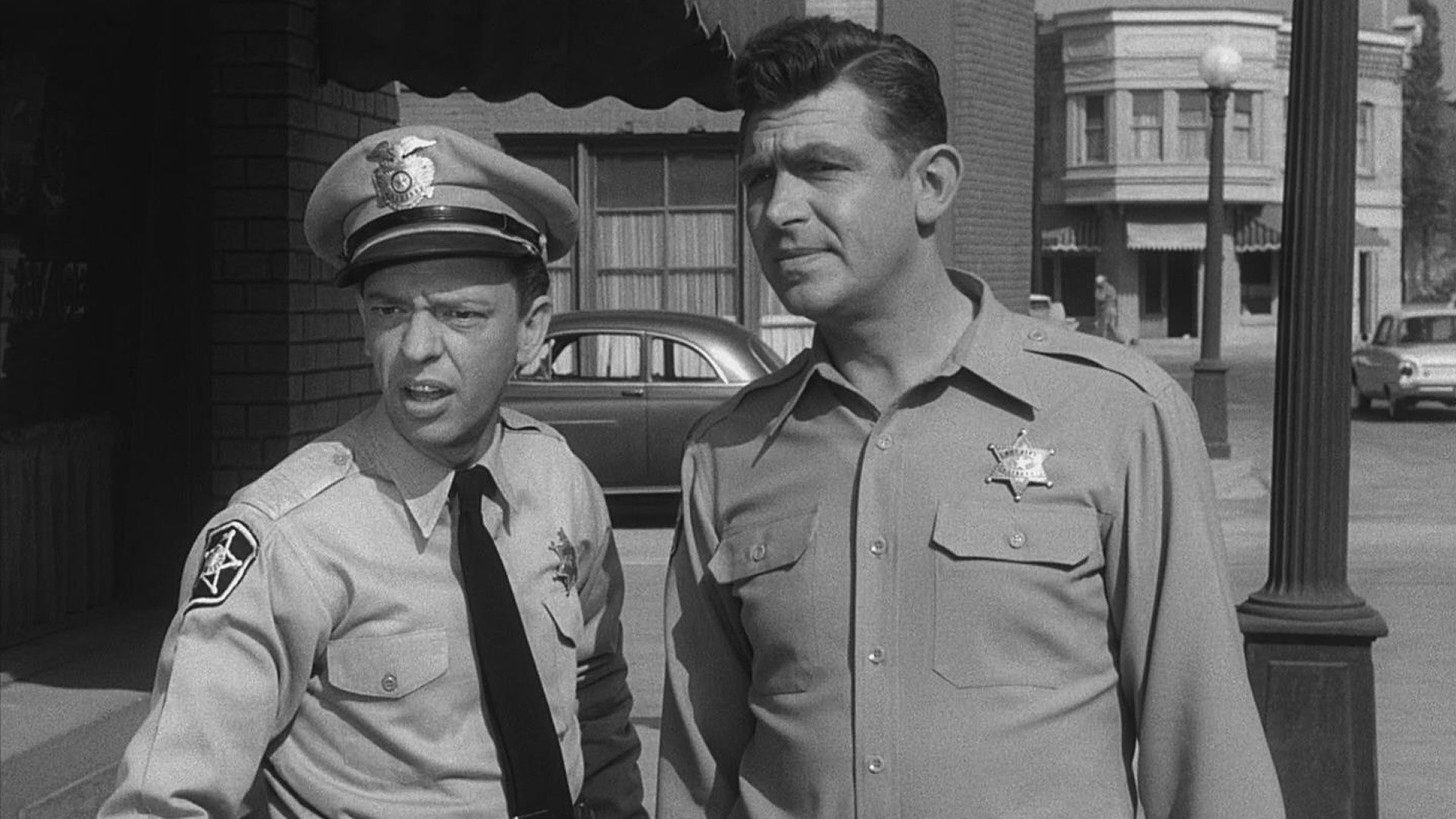 andy griffith season 2 episode 22